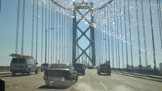 San Francisco's Bay Bridge