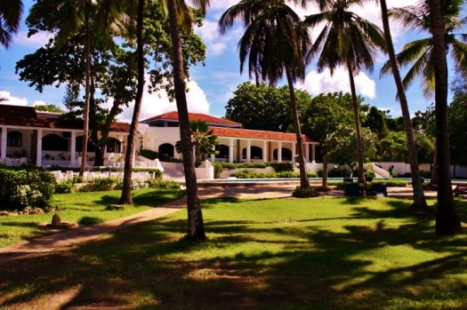 Diani Sea Lodge 3