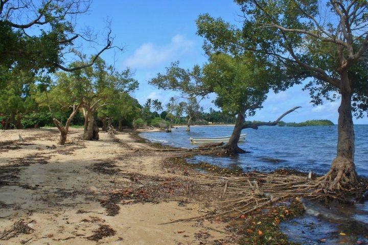 Funzi island, kenya