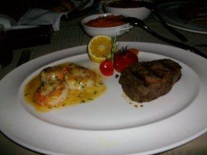 Kokomo $60 meal
