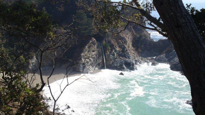 McWay Falls, Julia Pfeiffer Burns State Park