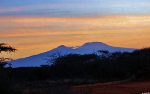 mount kilimanjaro, kenya