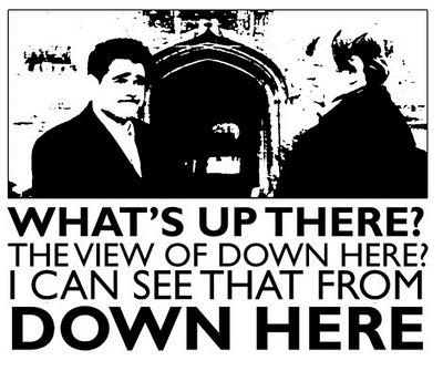 "Colin Farrell & Brendan Gleeson - ""In Bruges"""