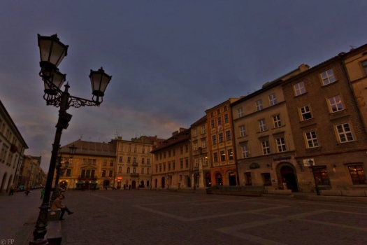 Maly Rynek -- 'Little Market Square'
