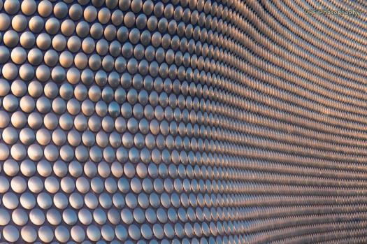 The Selfridges building in Birmingham, by CPF Photography