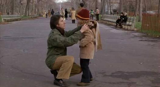 Kramer vs Kramer, 1979