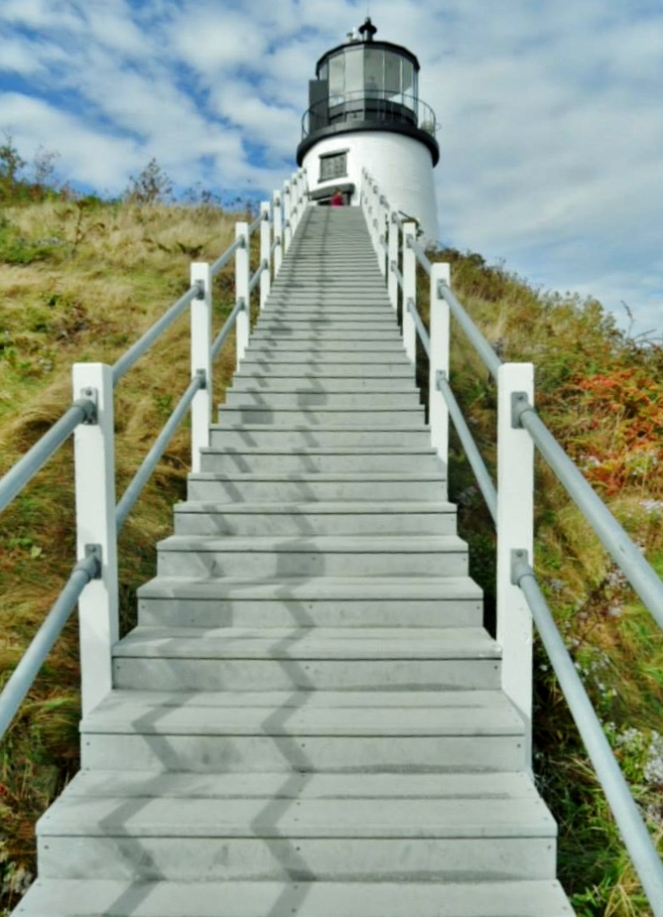 Owls Head Lighthouse
