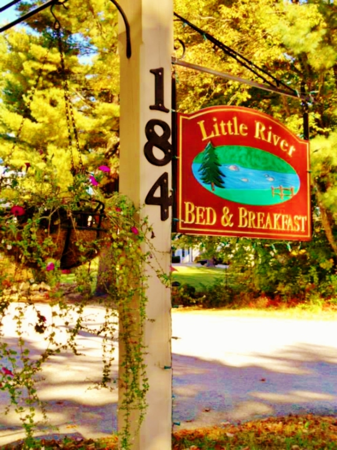 Little River B&B