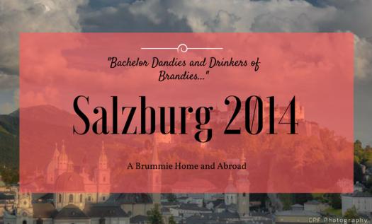 Salzburg 2014