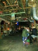 Szimpa Kert ruin pub Budapest