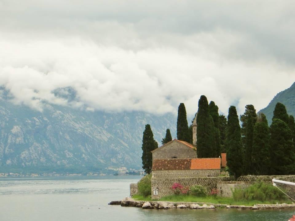 Sveti Dordje - Saint George - Island