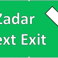 Croatia 2016: Makarska to Zadar... A Road Less Travelled