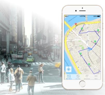 GPS my City2