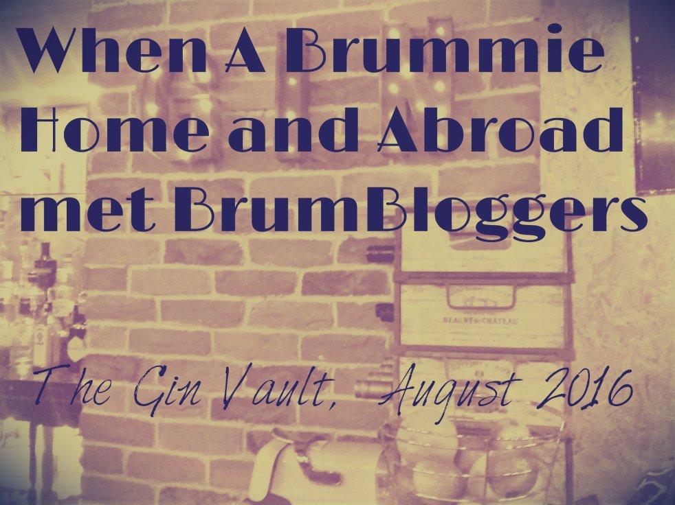 BrumBloggers