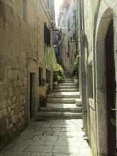 Korcula Town Croatia