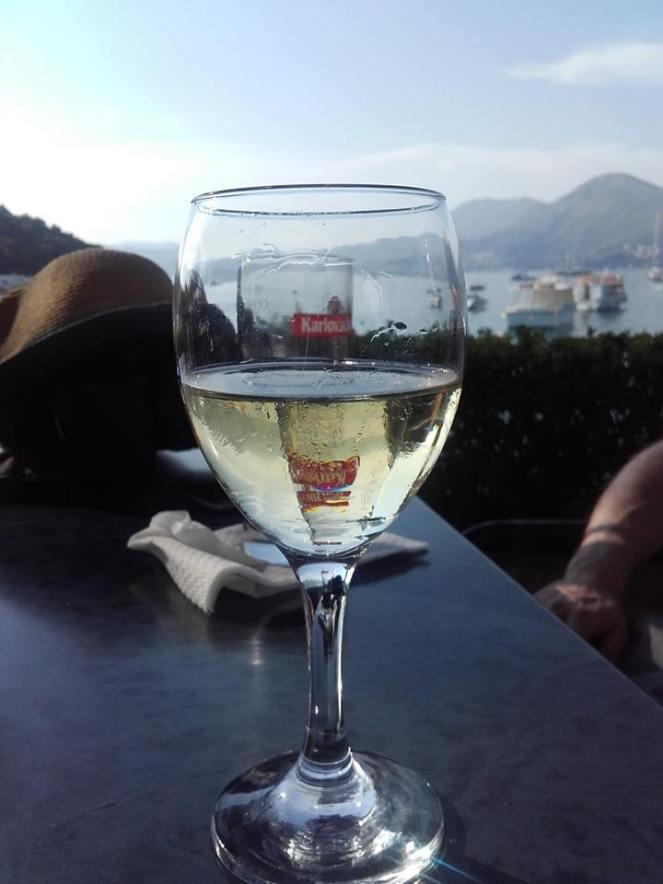 wine cavtat croatia