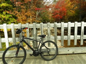 Cycling Great Glen Trails