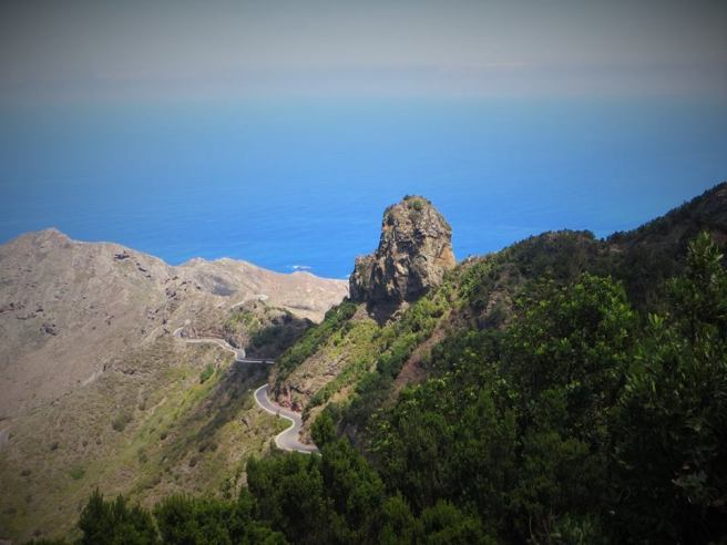 Parque Rural Anaga, Tenerife