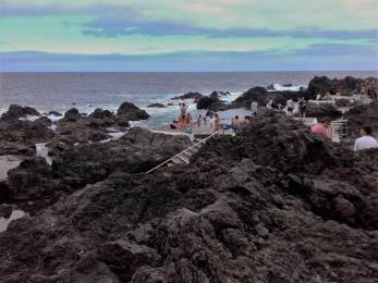 Top 8 places to visit with a rental car in tenerife a for Piscinas garachico