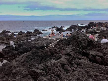 Top 8 places to visit with a rental car in tenerife a for Piscinas naturales de garachico