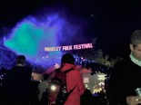 Moseley Folk Festival - Sept 2nd 2016