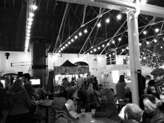 Street Food at Night & Day Markets