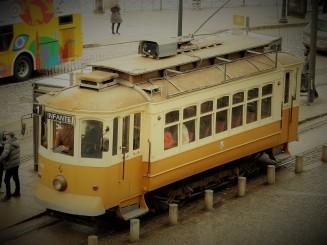 Tram!