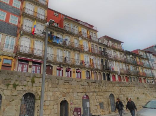 Ribeira. Porto