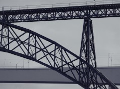 Bridges, bridges everywhere!