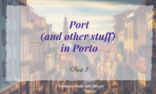 Porto Part 1
