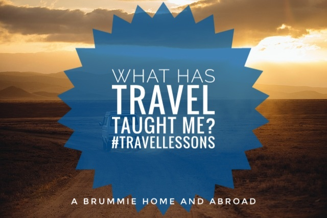 travellessons