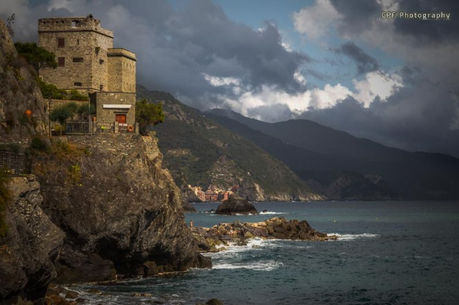 Cinque Terre is a hidden gem in North West Italy