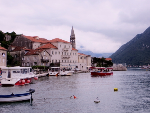 Montenegro is a hidden gem found on the Adriatic Coast