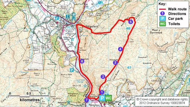 map__snowdonia-cwm-bychan-aberglaslyn-pass-walk-map