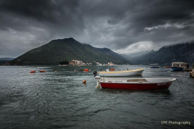 Perast in Montenegro - My Travel Menu Short Haul Starter