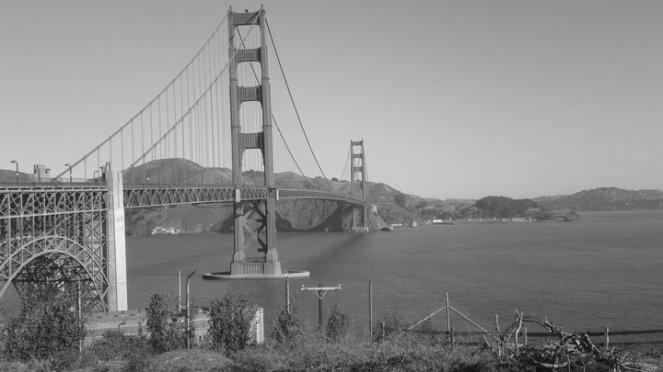 San Francisco - My Travel Menu Long Haul Main Course