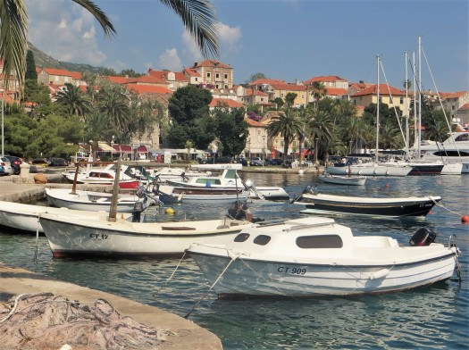The Ultimate 2-Week Dalmatian Coast Road-Trip: Cavtat