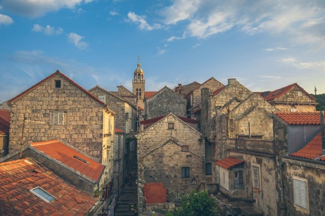 The Ultimate 2-Week Dalmatian Coast Road-Trip: Korcula