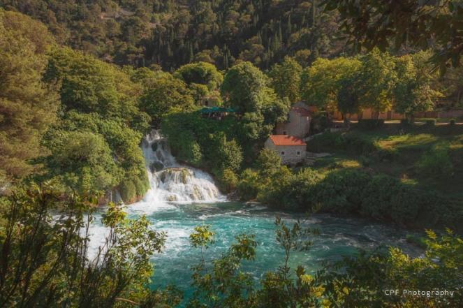 The Ultimate 2-Week Dalmatian Coast Road-Trip: Krka