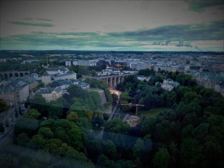 A Brummie Home and Abroad Guide to Luxembourg City