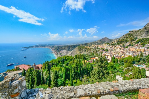 Organising an Amazing Group Holiday in Italy - Siciliy