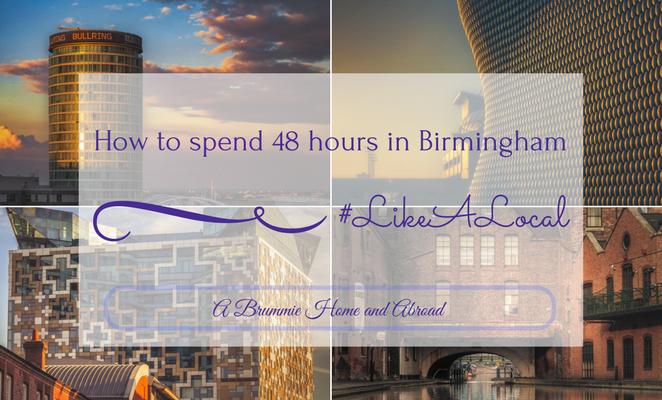 Like a Local - Birmingham