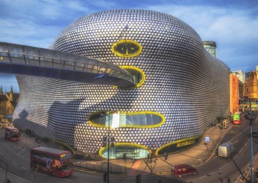 How to spend 48 hours in Birmingham