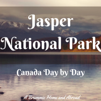 Canada Day by Day: Jasper National Park