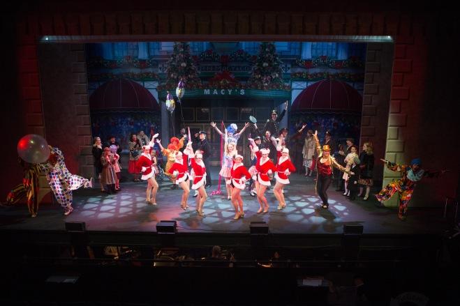 Miracle on 34th Street, New Alexandra Theatre, Birmingham