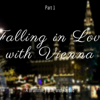 Falling in love with Vienna