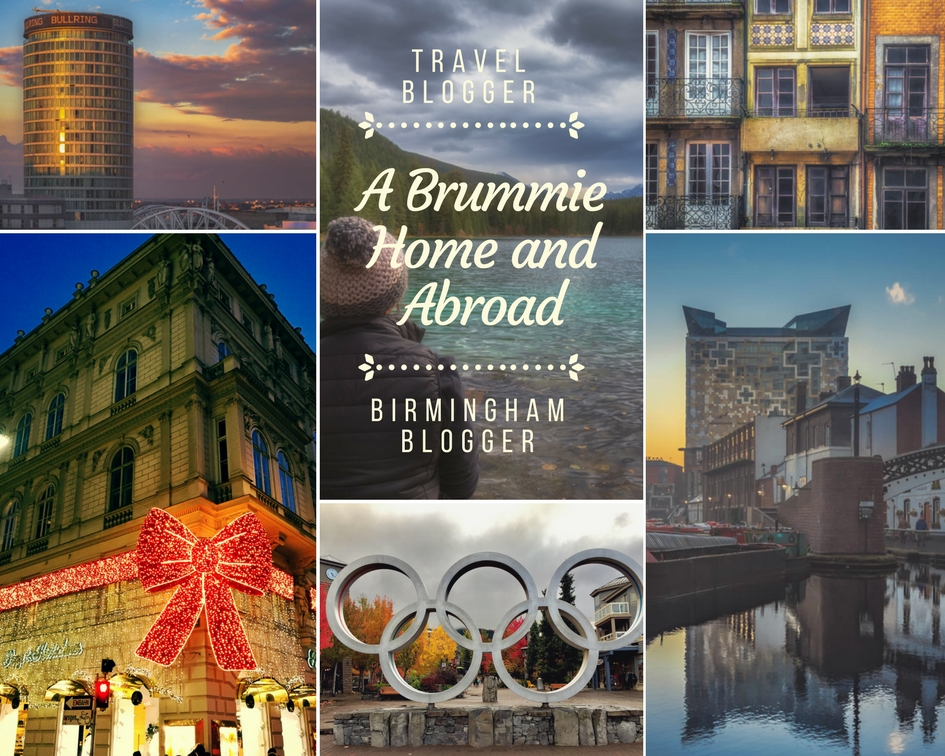 A Brummie Home and Abroad