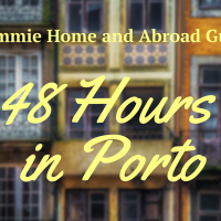 48 Hours in Porto: A City Guide by A Brummie Home and Abroad