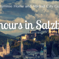24 Hours in Salzburg: A Brummie Home and Abroad City Guide