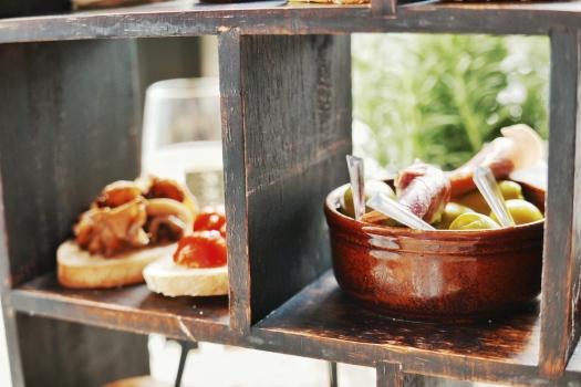 Italian Twist: Afternoon Tea at Bardolino Birmingham